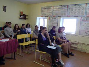 Участники и зрители