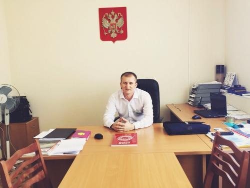 Кошкин Илья, гр. № 16 (дублёр директора)