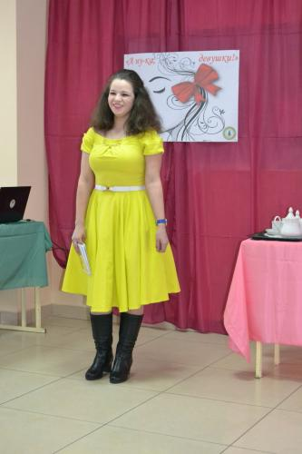 Филиппова Галина