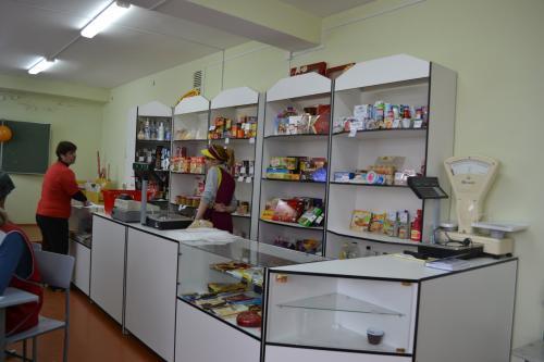 Лаборатория продавцов